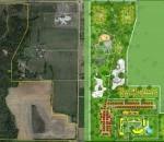 183 Acres of Planned Unit Development Land