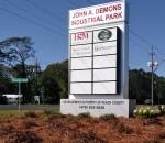 John A Demons Industrial Park