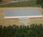 South Peach Industrial Park Spec Building